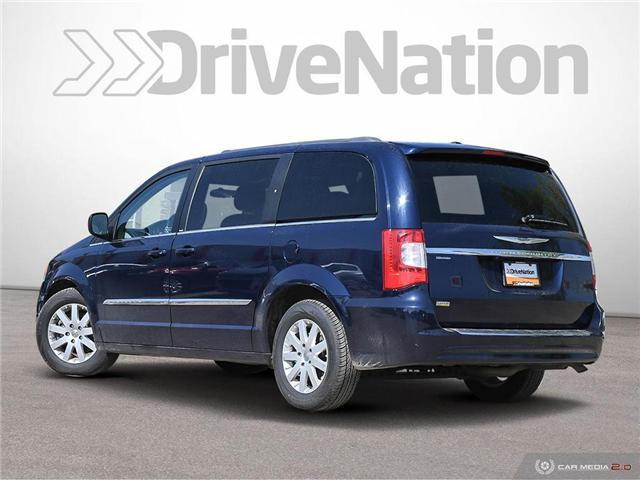2014 Chrysler Town & Country Touring (Stk: F476) in Saskatoon - Image 4 of 27