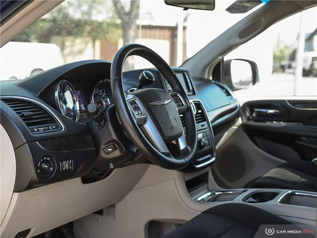 2014 Chrysler Town & Country Touring (Stk: F476) in Saskatoon - Image 13 of 27