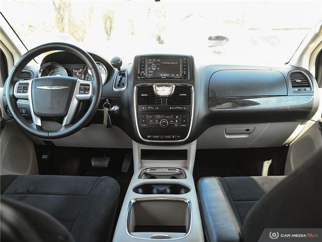 2014 Chrysler Town & Country Touring (Stk: F476) in Saskatoon - Image 25 of 27