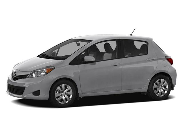 2012 Toyota Yaris SE (Stk: 41671) in Hamilton - Image 1 of 1