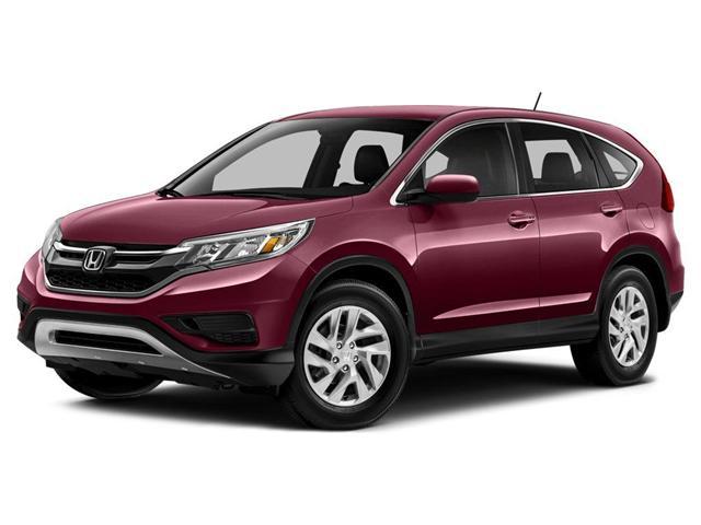 2015 Honda CR-V SE (Stk: 80581) in Hamilton - Image 1 of 1