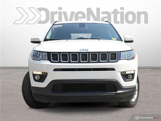 2018 Jeep Compass North (Stk: F493) in Saskatoon - Image 2 of 27
