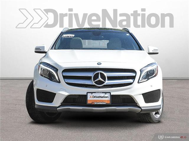 2015 Mercedes-Benz GLA-Class Base (Stk: F483) in Saskatoon - Image 2 of 27