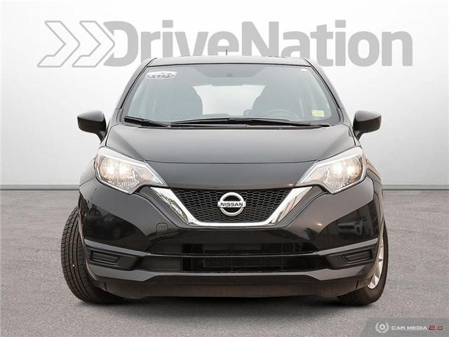 2018 Nissan Versa Note 1.6 SV (Stk: F446) in Saskatoon - Image 2 of 27