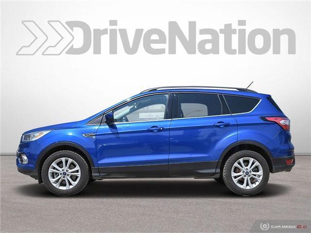 2017 Ford Escape SE (Stk: F415) in Saskatoon - Image 3 of 27