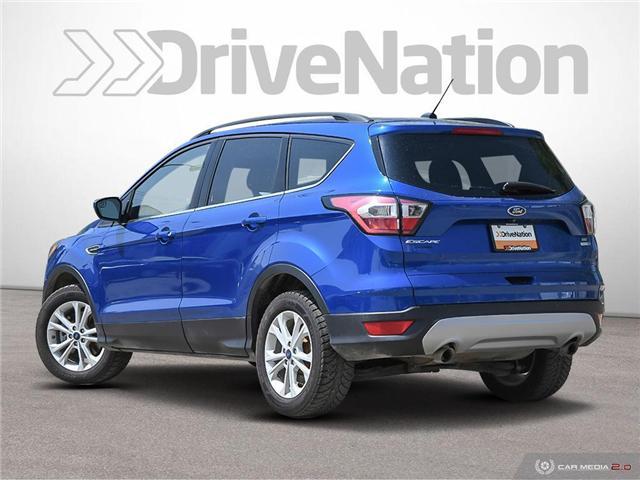 2017 Ford Escape SE (Stk: F415) in Saskatoon - Image 4 of 27