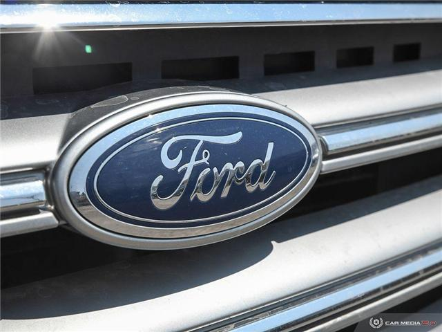 2017 Ford Escape SE (Stk: F415) in Saskatoon - Image 9 of 27
