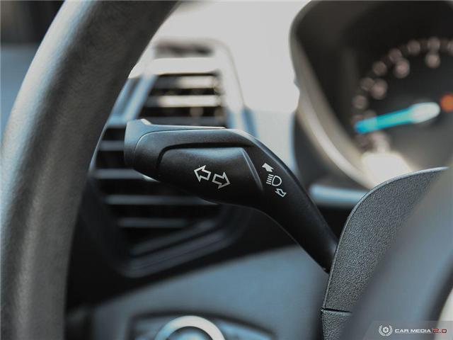 2017 Ford Escape SE (Stk: F415) in Saskatoon - Image 16 of 27
