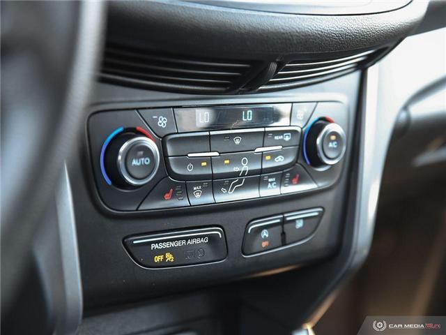 2017 Ford Escape SE (Stk: F415) in Saskatoon - Image 20 of 27