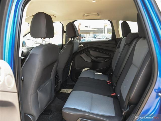 2017 Ford Escape SE (Stk: F415) in Saskatoon - Image 24 of 27
