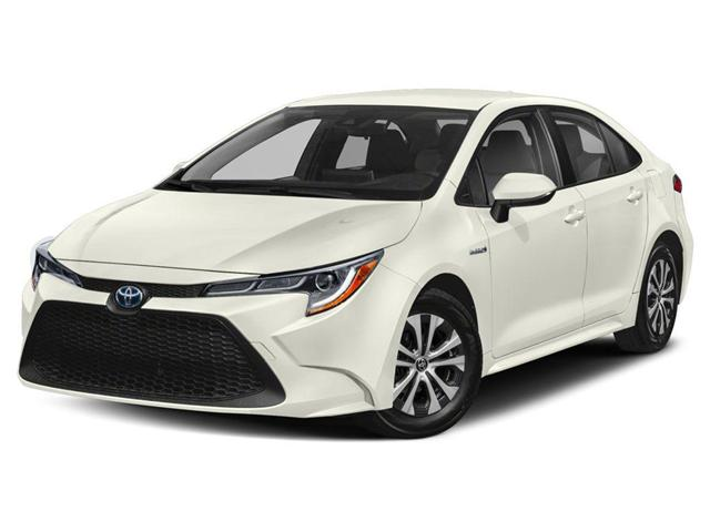2020 Toyota Corolla Hybrid Base (Stk: 200022) in Cochrane - Image 2 of 10