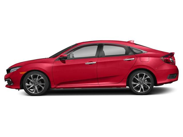 2019 Honda Civic Touring (Stk: K1473) in Georgetown - Image 2 of 9
