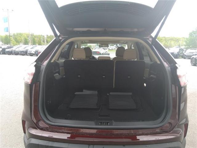 2019 Ford Edge SEL (Stk: P1303) in Uxbridge - Image 6 of 15
