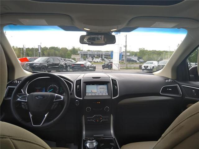 2019 Ford Edge SEL (Stk: P1303) in Uxbridge - Image 10 of 15