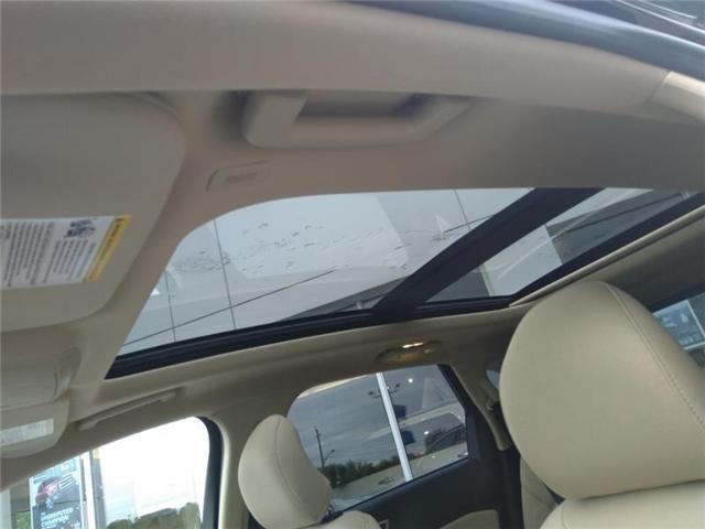 2019 Ford Edge SEL (Stk: P1303) in Uxbridge - Image 11 of 15