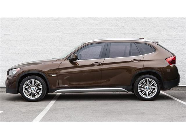 2012 BMW X1 xDrive28i (Stk: 37777A) in Markham - Image 2 of 17