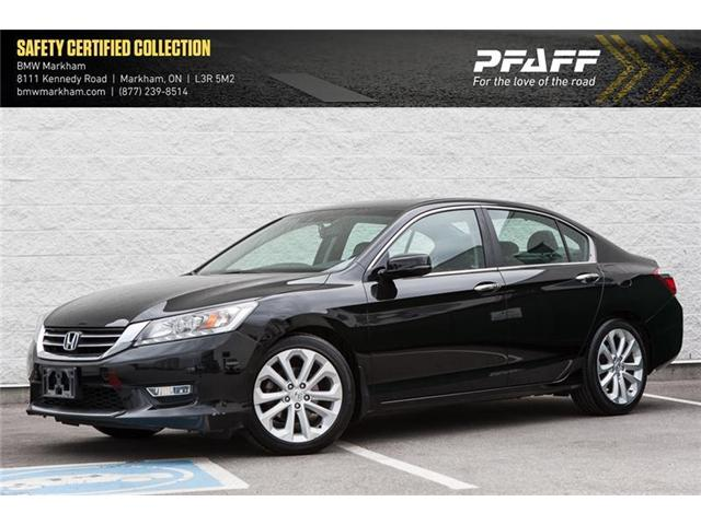 2013 Honda Accord Touring (Stk: 37788A) in Markham - Image 1 of 19