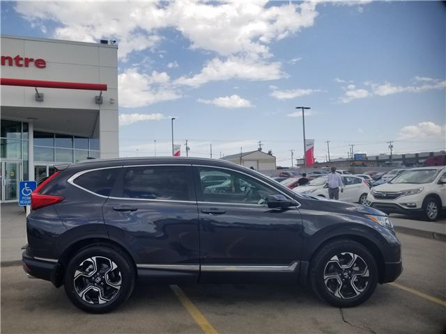 2018 Honda CR-V Touring (Stk: U194187) in Calgary - Image 2 of 30