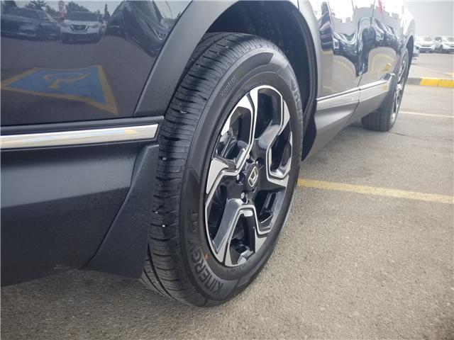 2018 Honda CR-V Touring (Stk: U194187) in Calgary - Image 26 of 30