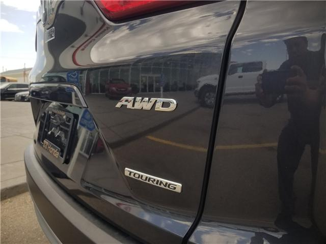 2018 Honda CR-V Touring (Stk: U194187) in Calgary - Image 27 of 30