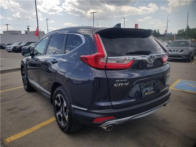 2018 Honda CR-V Touring (Stk: U194187) in Calgary - Image 4 of 30