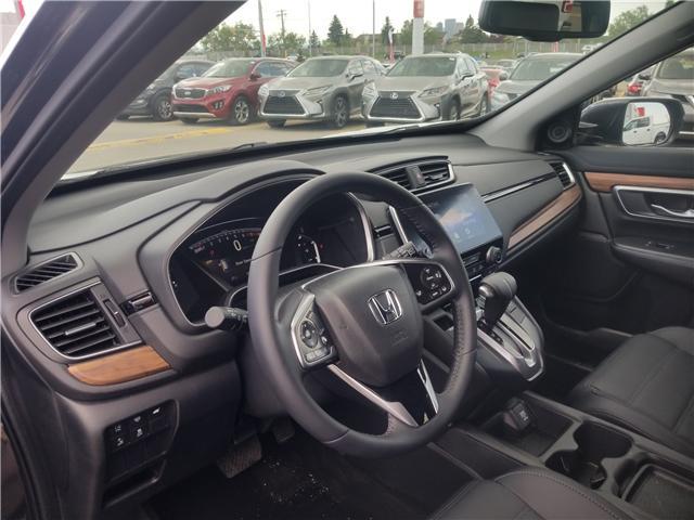 2018 Honda CR-V Touring (Stk: U194187) in Calgary - Image 7 of 30