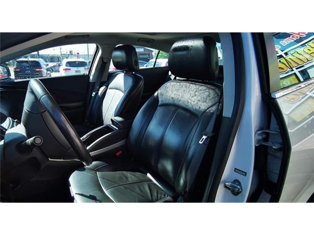 2010 Buick LaCrosse CXL (Stk: DK2171A) in Orillia - Image 12 of 15