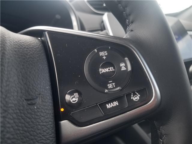 2018 Honda CR-V Touring (Stk: U194187) in Calgary - Image 15 of 30