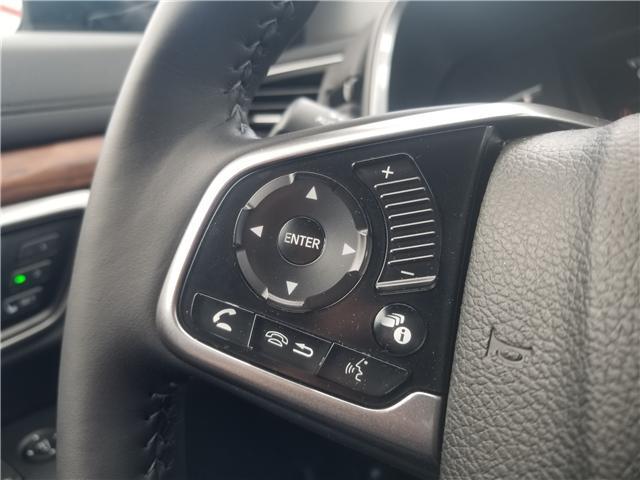 2018 Honda CR-V Touring (Stk: U194187) in Calgary - Image 14 of 30