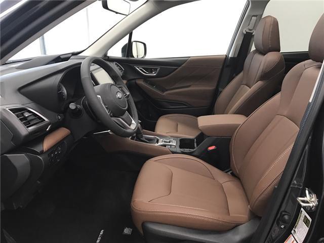 2019 Subaru Forester 2.5i Premier (Stk: 204612) in Lethbridge - Image 13 of 30