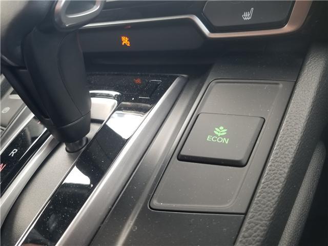 2018 Honda CR-V Touring (Stk: U194187) in Calgary - Image 17 of 30