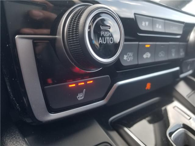 2018 Honda CR-V Touring (Stk: U194187) in Calgary - Image 18 of 30
