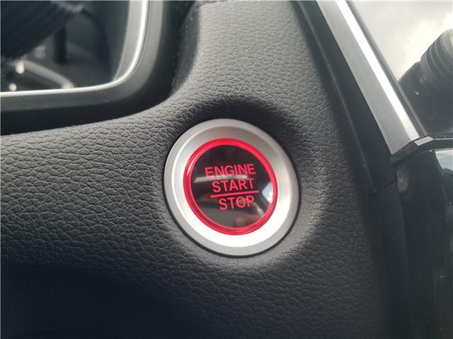 2018 Honda CR-V Touring (Stk: U194187) in Calgary - Image 16 of 30