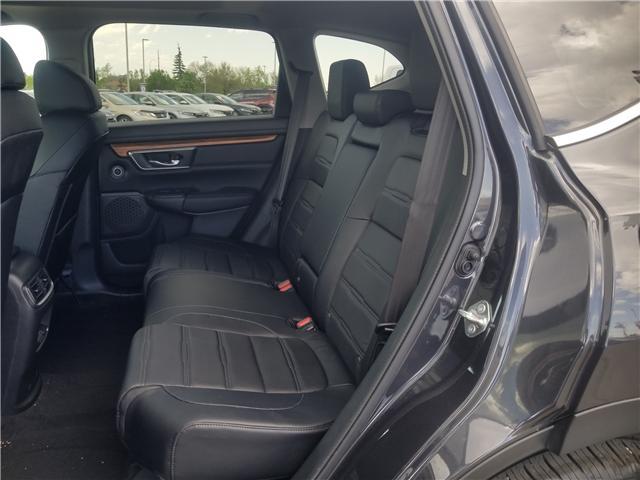 2018 Honda CR-V Touring (Stk: U194187) in Calgary - Image 24 of 30