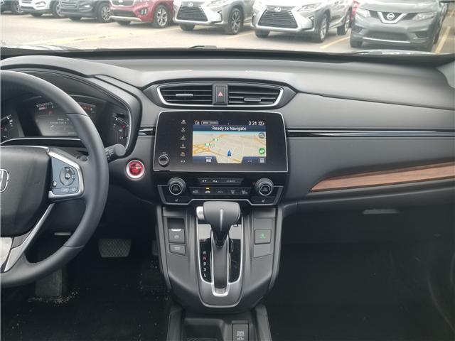 2018 Honda CR-V Touring (Stk: U194187) in Calgary - Image 9 of 30