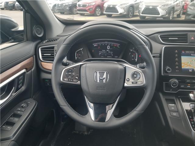 2018 Honda CR-V Touring (Stk: U194187) in Calgary - Image 8 of 30