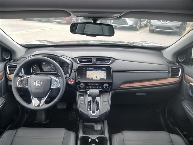 2018 Honda CR-V Touring (Stk: U194187) in Calgary - Image 10 of 30