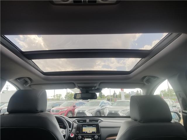 2018 Honda CR-V Touring (Stk: U194187) in Calgary - Image 20 of 30