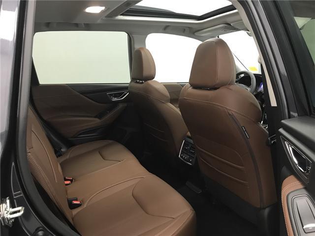 2019 Subaru Forester 2.5i Premier (Stk: 204612) in Lethbridge - Image 24 of 30