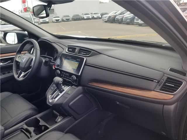 2018 Honda CR-V Touring (Stk: U194187) in Calgary - Image 21 of 30