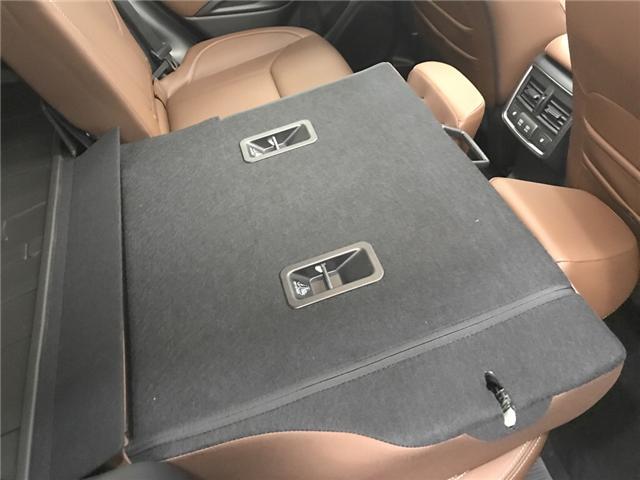 2019 Subaru Forester 2.5i Premier (Stk: 204612) in Lethbridge - Image 25 of 30