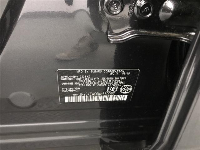 2019 Subaru Forester 2.5i Premier (Stk: 204612) in Lethbridge - Image 27 of 30