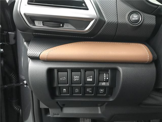 2019 Subaru Forester 2.5i Premier (Stk: 204612) in Lethbridge - Image 28 of 30