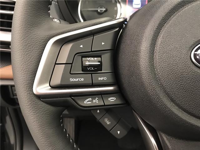 2019 Subaru Forester 2.5i Premier (Stk: 204612) in Lethbridge - Image 29 of 30