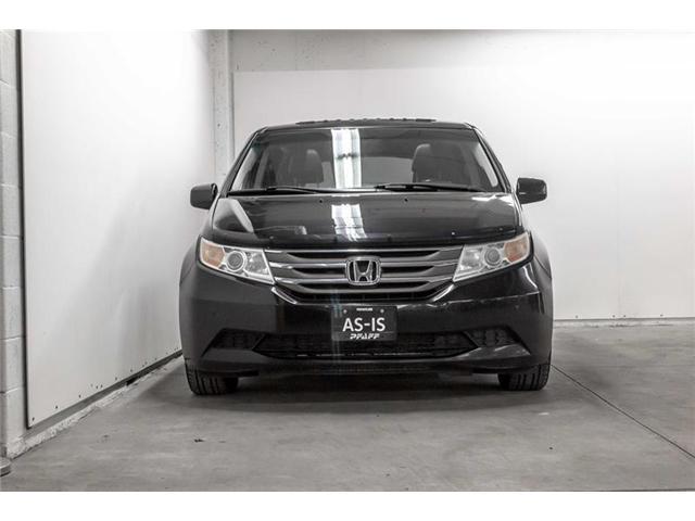 2011 Honda Odyssey EX-L (Stk: V4163A) in Newmarket - Image 2 of 21