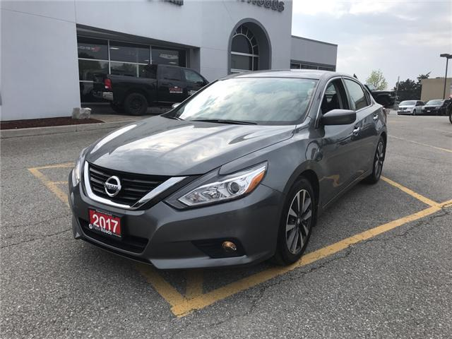 2017 Nissan Altima 2.5 SV (Stk: 24146P) in Newmarket - Image 1 of 21