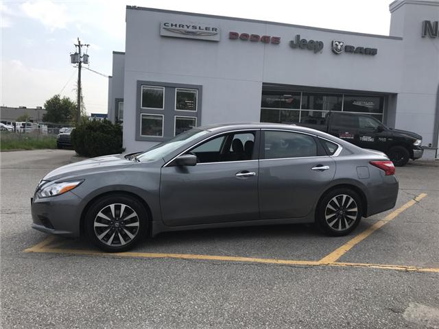 2017 Nissan Altima 2.5 SV (Stk: 24146P) in Newmarket - Image 2 of 21