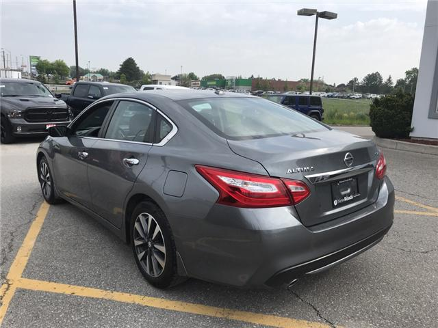 2017 Nissan Altima 2.5 SV (Stk: 24146P) in Newmarket - Image 3 of 21