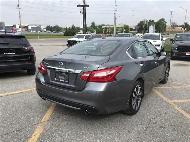 2017 Nissan Altima 2.5 SV (Stk: 24146P) in Newmarket - Image 5 of 21