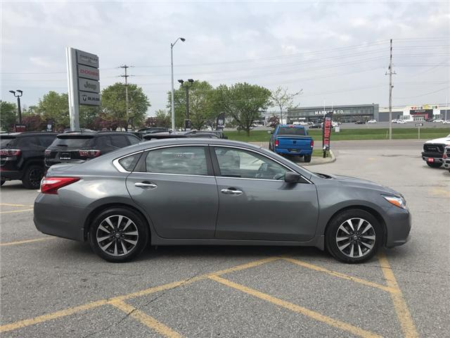 2017 Nissan Altima 2.5 SV (Stk: 24146P) in Newmarket - Image 6 of 21